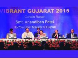 John Kerry Ban Ki Moon Head Various Countries Vibrant Gujarat Summit