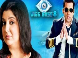 Reasons Farah Khan Is Best Replacement Salman Bigg Boss