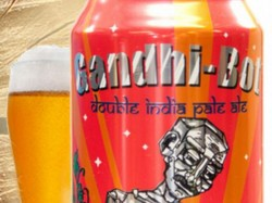 Indian Advocate Files Petition Against Us Based Gandhi Bot Beer
