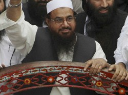 Mumbai Attack Master Mind Hafiz Saeed Near The Loc In Pok