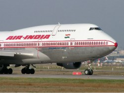 Man Arrested Threat Blow Up Air India Plane