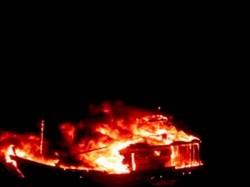 Pak Boat On Suicide Mission Target Was Porbandar Naval Facility