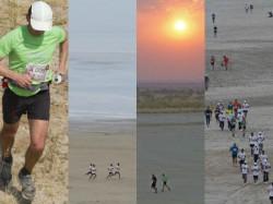 Run The Rann Indias Most Spectacular Footrace