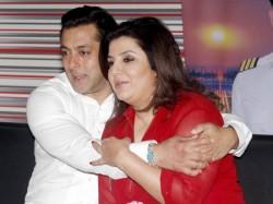 Bigg Boss Salman Khan Praised Farah Khan Hosting The Show