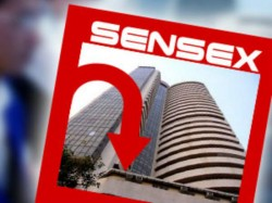 Sensex Crashes As Indian Army Conducts Surgical Strike