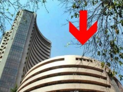 Investors Lose Rs 3 Lakh Crore As Markets Go Into A Tailspin
