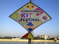 Kite Festival 2015 150 Kite Players From 29 Countries Will Participate