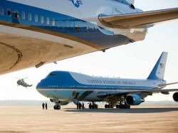 Rarely Know Facts About Air Force One The Official Aircraft Of Us President