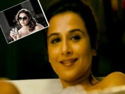 Pic Vidya Balan Goes Semi Nude Dabboo Ratnani S Calendar