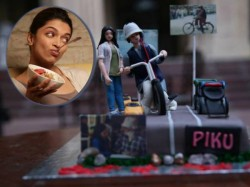 Piku Movie Review Gujarati