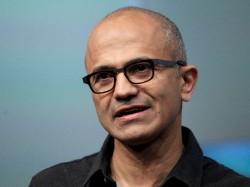 Microsoft Ceo Satya Nadella Among 15 Pravasi Samman Awardees