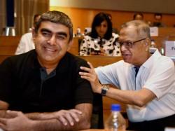 Infosys Q3 2014 15 Beat Estimates Net Profit At Rs 3250 Crores
