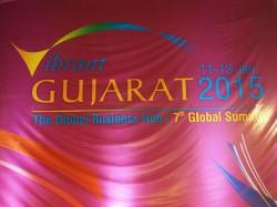 Highlights About Vibrant Gujarat Summit 2015 At Gandhinagar Gujarat