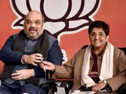 Grateful Party Believing Me Hope Feb 10 Results Would Be Bjp Bedi