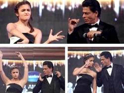 Life Ok Screen Awards Bollywood Celebrities Inside Pics