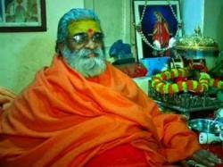 Hindus Must Produce 10 Kids Modi Become Pm Again Shankaracharya