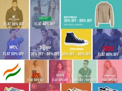 Republic Day Sale Up 80 Off Sale On Products Across Categories