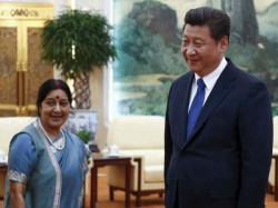 China Backs India On Un Charter Against Terrorism Pakistan