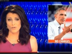 Barack Obama Was Given Clean Chit A Rape Case An Amerian News Channel