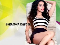 Shraddha Kapoor Photoshoot