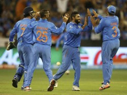 World Cup What Team India Should Do Be On Top