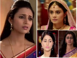 Highest Paid Actress On Tv Gets 4 Lakh Rupees Per Episode