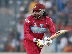 Rohit Sharma S Two Double Hundreds Inspired Me Chris Gayle