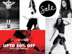 End Season Clearance Sale Get 50 Off On Fashion Lifestyle Products
