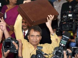 Big Things Suresh Prabhu S Rail Budget