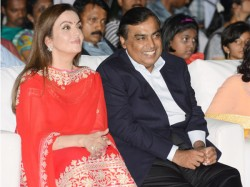Mukesh Ambani Back On Top As Richest Indian Forbes List