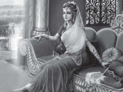 Fascinating Facts About Draupadi