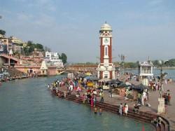 Places Visit Haridwar See Pics