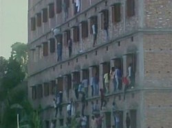 Bihar Family Members Help Students In Cheating During Board Exams