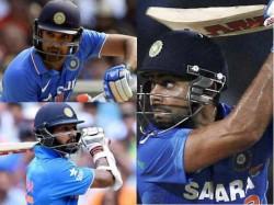 Kohli Dhawan Sharma Are The Main Reason The Defeat India