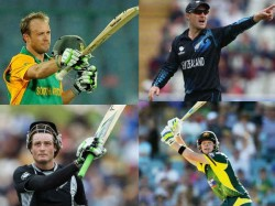 No Indian Players Icc Cricket World Cup 2015 Team