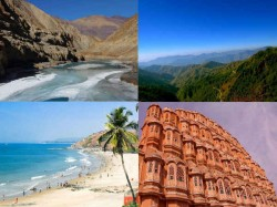 Top 10 Most Beautiful States Of India