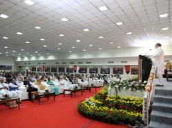 Photos Bjp National Executive Meeting Bengaluru