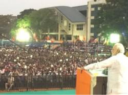 Bjp S National Executive Meets Narendra Modi Live From Bengaluru