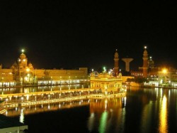 Places Visit Amritsar