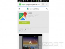 How Use Google Maps Android Without Internet