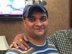 A Gujarati Man Sanjay Patel Shot Dead The Us