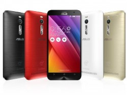 Asus Zenfone 2 Debut India On April