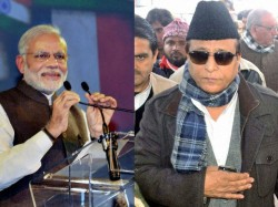 Narendra Modi Promised Azam Khan President S Post If Converted To Hindu
