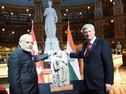 Get Know The 10 Big Achievements Pm Modi S 10 Days Foreign Trip