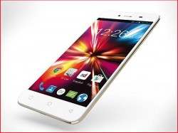 Micromax Canvas Spark With Android 5 0 Lollipop Launched At Rs