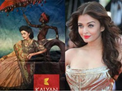 Aishwarya Rai Bachchan S Latest Jewellery Ad Controversial