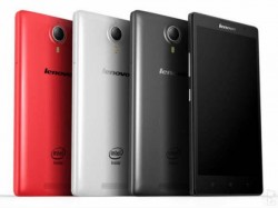 Lenovo S New Monster Phone Features 4gb Ram A 4 000mah Battery