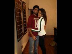 Shahid Kapoor Fiancee Mira Rajput Ex Boyfriend Pics