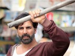 Gabbar Is Back Review Gujarati