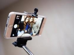 Best Tools Taking Great Selfies
